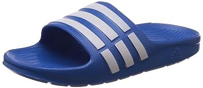 adidas Duramo Slide Unisex-Kinder Dusch & Badeschuhe