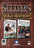 Settlers: Heritage of Kings - Gold Edition