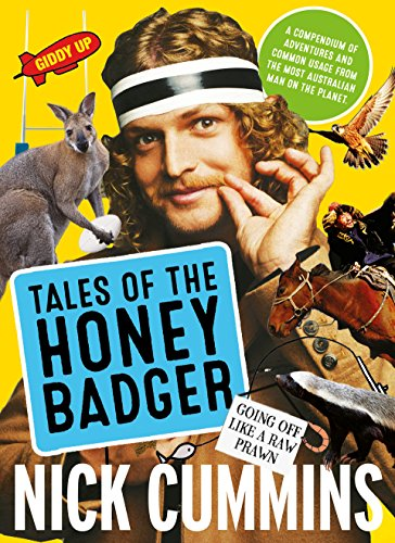(Tales of the Honey Badger)