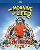 The Moaning of Life - Series 2 [Blu