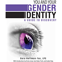 You and Your Gender Identity: A Guide to Discovery book cover