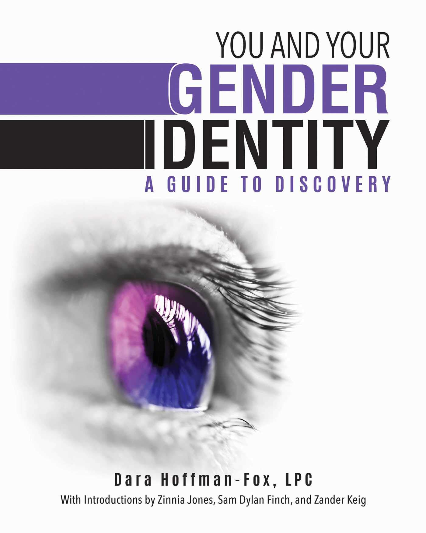 You And Your Gender Identity  A Guide To Discovery  English Edition