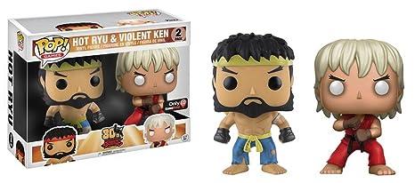Ken Pop 10cm Figurine Street Fighter