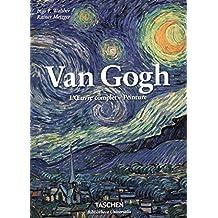 Van Gogh  L'Oeuvre complet - Peinture