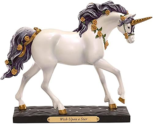 Trail of Painted Ponies Wish Upon A Star Pony Figurine 6.38-Inch
