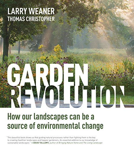 Garden Revolution: How Our Landscapes Can Be a Source of Environmental (Perennial Garden Grasses)