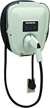 Siemens Universal 30-Amp Electric Vehicle Charger