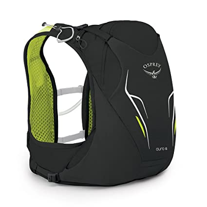 dace1b9576 Amazon.com : Osprey Duro 6 Backpack with Hydraulic Resevoir : Sports ...