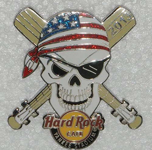 american-skull-guitar-bat-hard-rock-cafe-2013-hrc-new-york-yankee-stadium-ny-pin