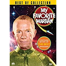 My Favorite Martian: The Best of My Favorite Martian
