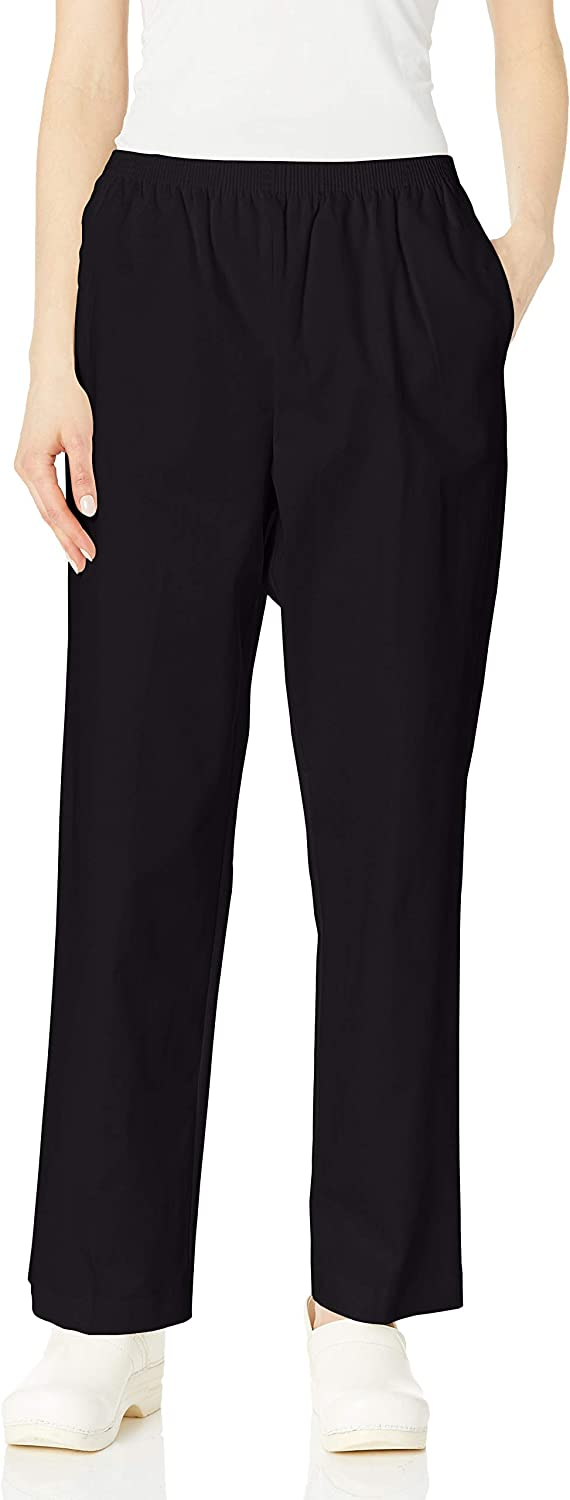 All Around Elastic Waist Cotton Limited outlet time cheap sale Pants Twill Medium