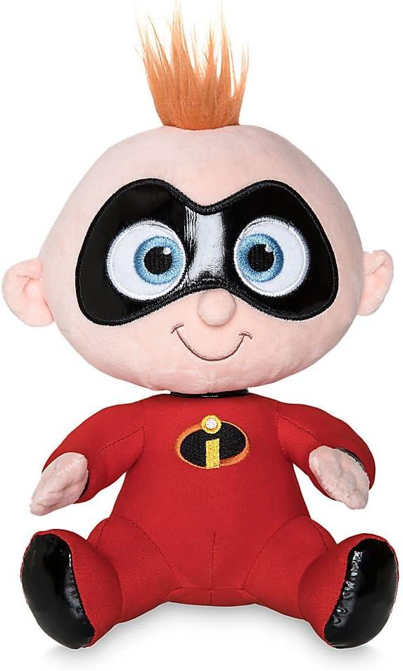 Amazon Com Jack Jack Plush Incredibles 2 Small Toys Games
