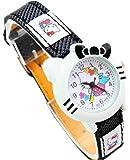 New Lovely Fashion Hello Kitty watches Girls Ladies Wrist Watch WP@KTW151647B