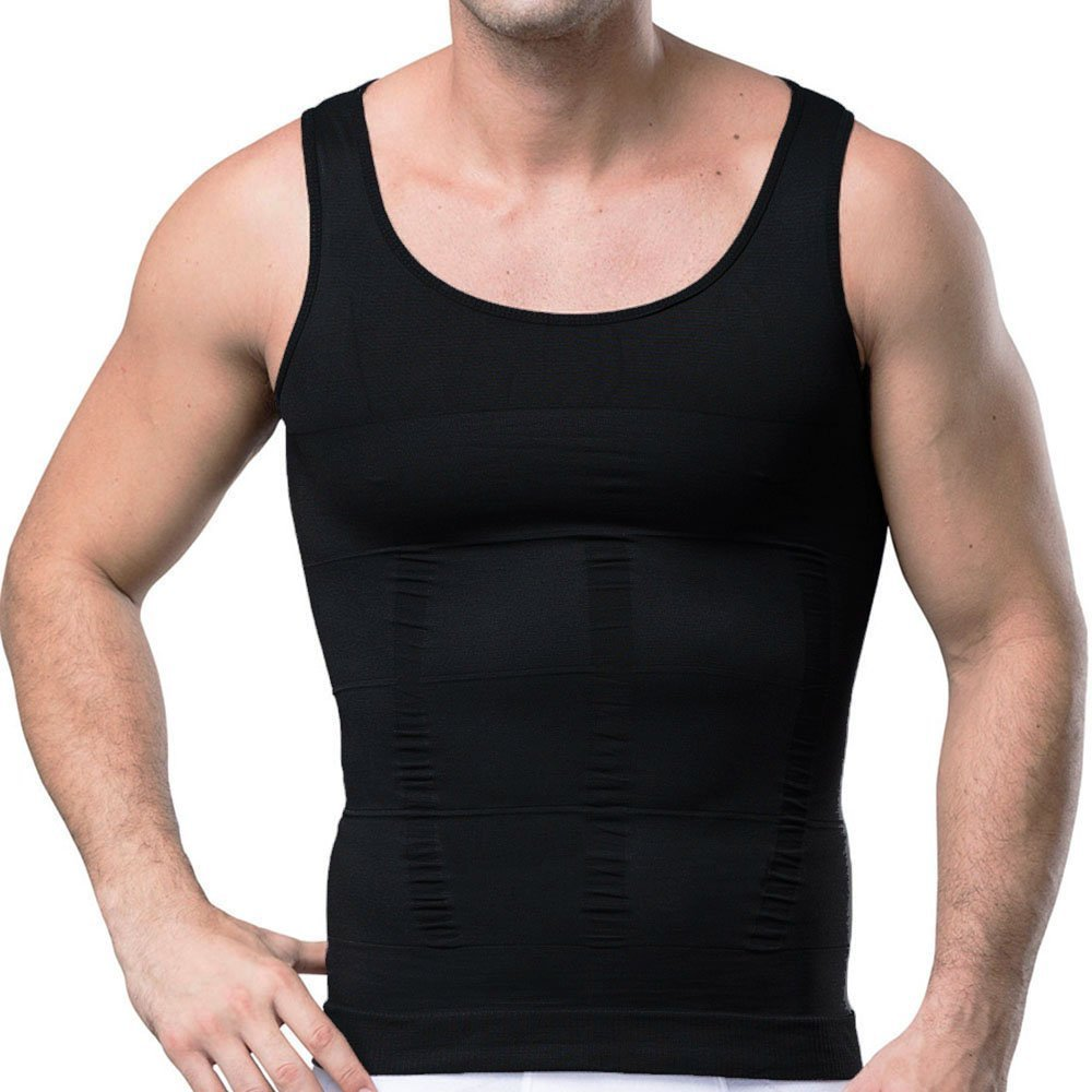 61c35530b8f6b SLIMMIING SHAPER - It can provide you an chest and stomach slimming  appearance immediately .Rebuilt your body shape and get good posture in the  fastest way ...