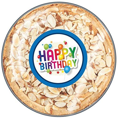 BIRTHDAY - Almond Raspberry Cookie ()