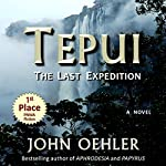 Tepui: The Last Expedition | John Oehler