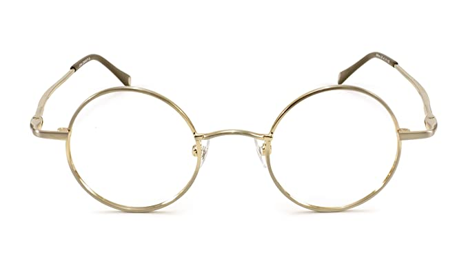 8807decaee2 Image Unavailable. Image not available for. Color  John Lennon Walrus Eyeglass  Frame ...
