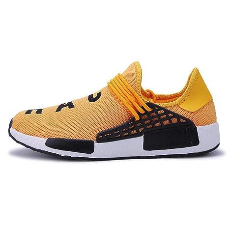 WDDGPZYDX Scarpe Sportive Scarpe Uomo Outdoor Scarpe da Ginnastica Ultra  Sollevamento Sneakers da Tennis Traspirante Scarpe 762a97cae6a