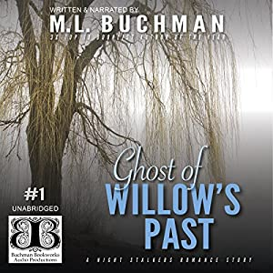 Ghost of Willow's Past Audiobook
