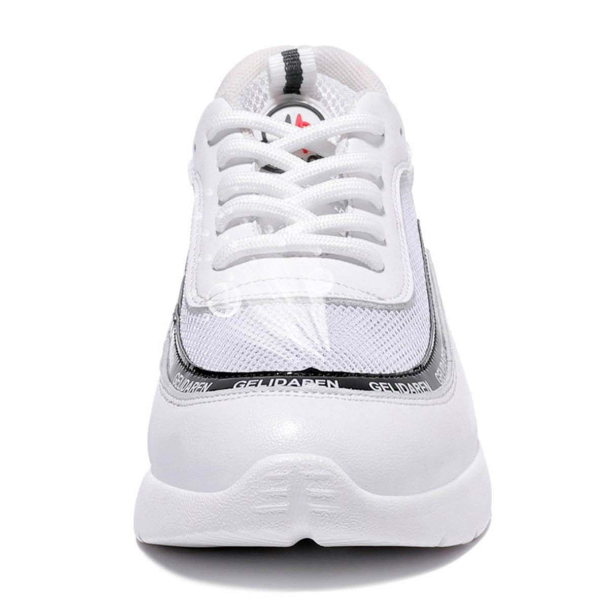 Lusam Laufschuhe für Damen leicht mit Kissen Kissen Kissen mit große Damen-Schuhe für Damen Mädchen 6bbdf1