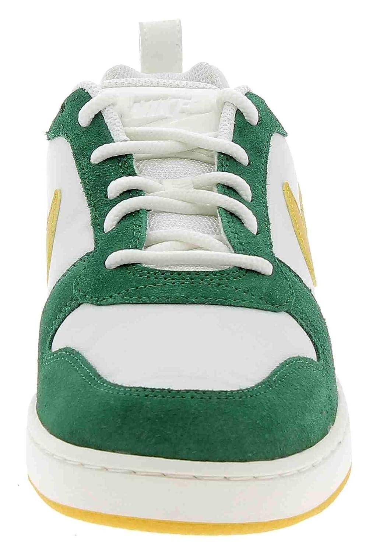 newest 924a8 2d447 844881 100 Nike Court borough Low Premium Men's Shoe: Amazon.co.uk: Shoes &  Bags