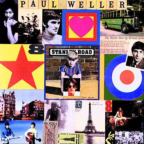 Stanley Road: Paul Weller, Creaux Dr John: Amazon.es: Música