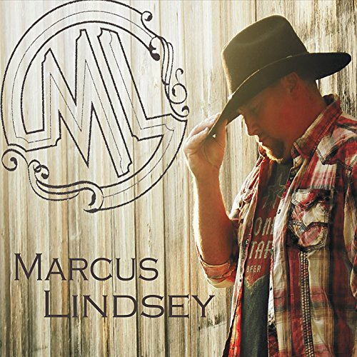Marcus Lindsey by Marcus Lindsey (2013-08-03)