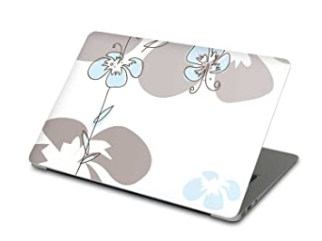 Creatisto Aufkleber Apple Macbook Air 11 Notebook Laptop