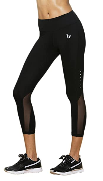 c149858b1c3e0 FRINGOO® Womens COMPRESSION Leggings Fitness Workout Gym Tights Running  Thermal Base Layer Pants 8 10 12 14: Amazon.co.uk: Clothing