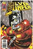 img - for Silver Surfer #119 (Storm Front, Volume 3) book / textbook / text book