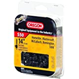 Oregon S50 Semi Chisel Chain Saw Chain, Weather resistant, 14-Inch (Discontinued by Manufacturer)