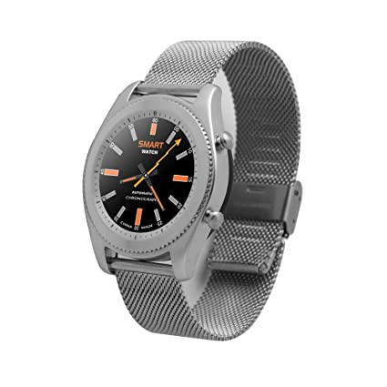 Best to Buy NO.1 SUN S9 Smart Watch Calls SMS Monitor NFC Sedentary Reminder