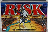 Risk Board Game Best Deals - Risk 1998 Board Game With Army shaped Pieces by Parker Brothers