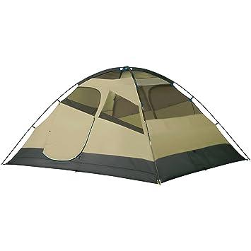 Eureka Tetragon 8 Tent - 8 Person  sc 1 st  Amazon.com & Amazon.com : Eureka Tetragon 8 Tent - 8 Person : Sports u0026 Outdoors