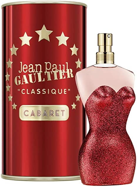 Women S Perfume Classique Cabaret Jean Paul Gaultier 100 Ml Amazon Ca Beauty
