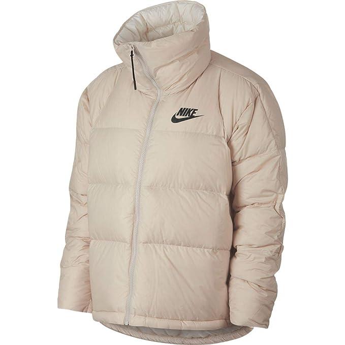 Amazon.com: Nike 939436-008 - Chaqueta de plumón para mujer ...