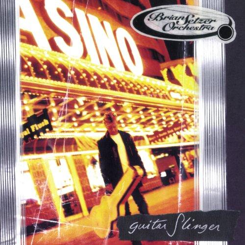 Guitar Slinger -