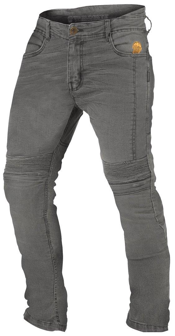 Trilobite Micas Urban Jeanshose Grau 30 1