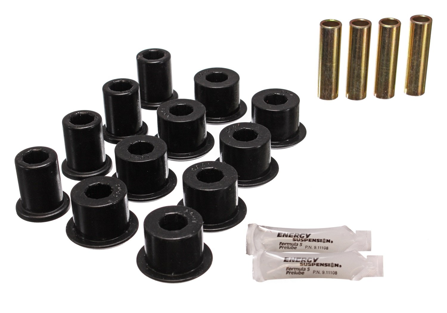 Energy Suspension 8.2108G Rear Spring Shackle Bushing