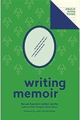 Writing Memoir (Lit Starts) Paperback