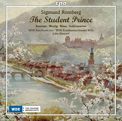 sigmund-romberg-the-student-prince