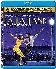 La La Land: Una Historia de Amor [Blu-ray]