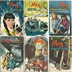 The Meg Duncan Mystery Series Complete Set,…