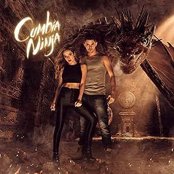 Cumbia Ninja de Cumbia Ninja en Amazon Music - Amazon.es