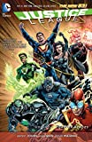 52, Vol. 2 by Geoff Johns front cover