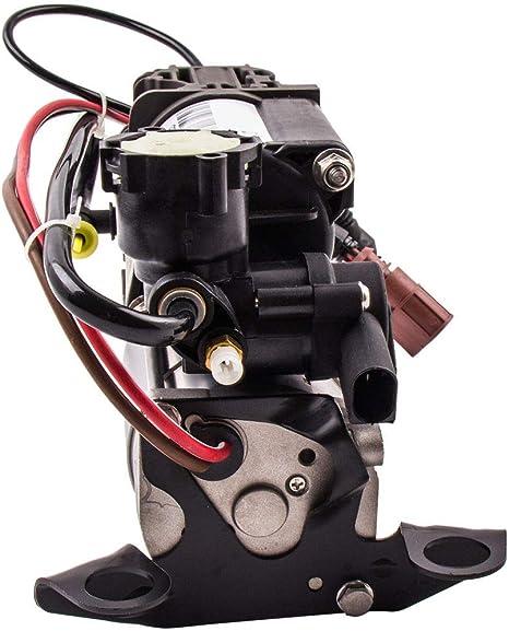 Docas Aufhängung Luftkompressor 4f0616005d Auto