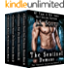 The Sentinel Demons: The Complete Collection Boxed Set (A Dangerous Bargain, A Dangerous Hunger, A Dangerous Fury, A Dangerous Demon King)