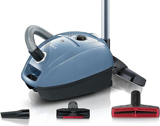 Bosch BGL3CARP Aspiradora con bolsa (eficiencia energética C, con ...