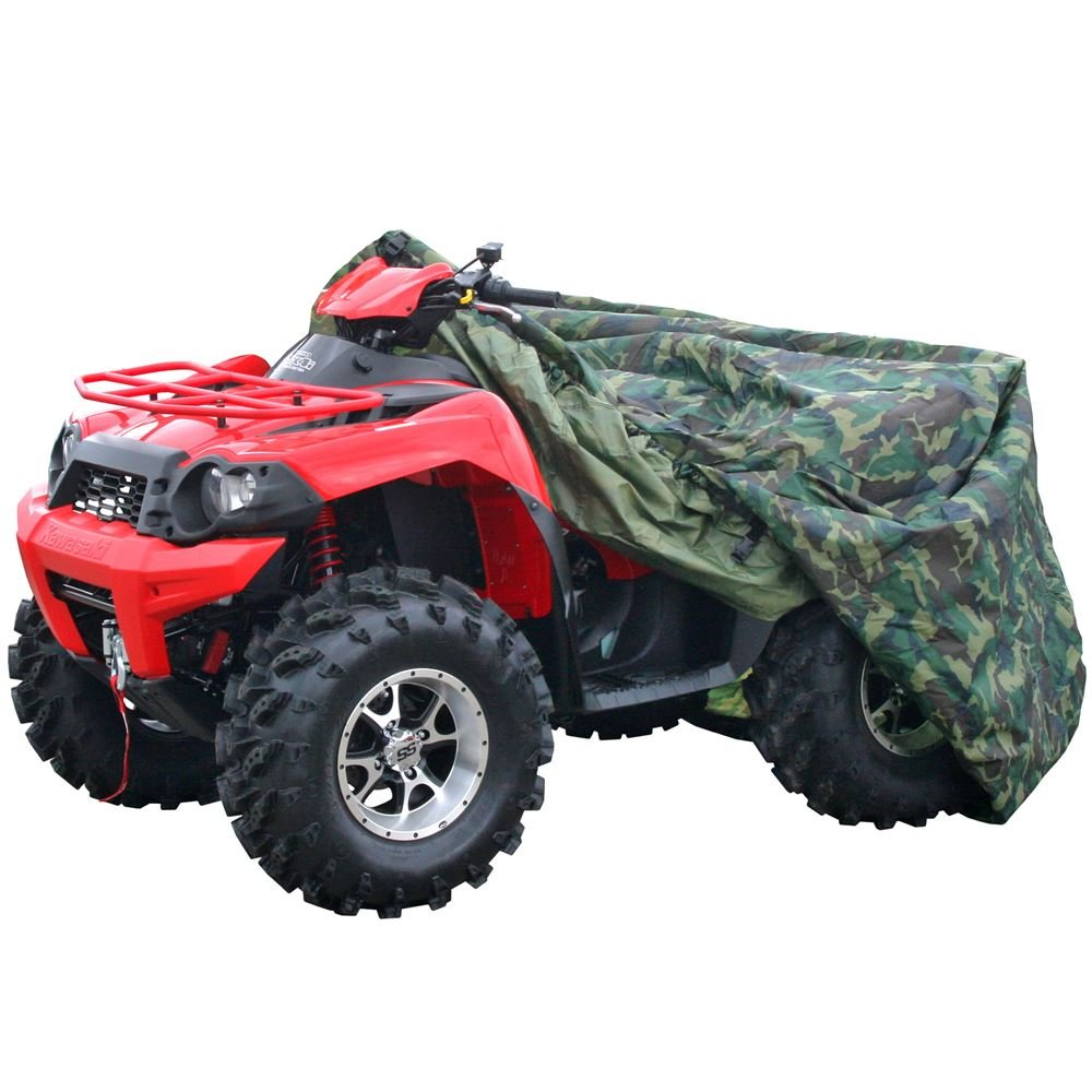 Rage Powersports ATVC-CL Camouflage 87' ATV Storage Cover