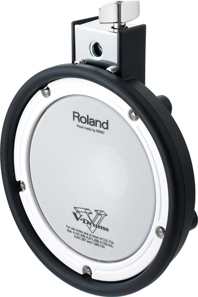 New Roland PDX-8 Dual Trigger Pad PDX8 Mesh 6 8 12